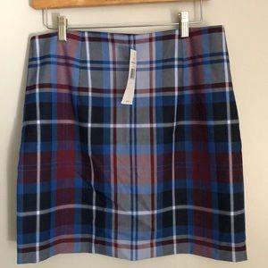 Never worn Tommy Hilfiger skirt